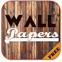 Wall Papers Background icon