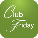 Club Friday icon