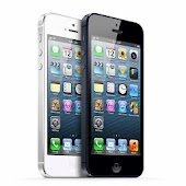 Iphone5 SMS Ringtones