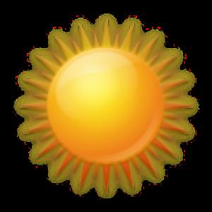 Sun Widget Sunrise Sunset Android Apps On Google Play