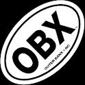 OBX logo