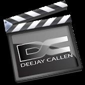 Deejay Callen