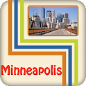 Minneapolis Offline Guide icon
