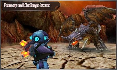 Star Warfare:Alien Invasion Screenshot 5