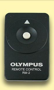 奧林巴斯遙控器