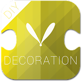 Decoration DIY-Locker Master