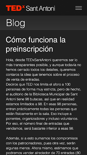 免費工具App|TEDx Sant Antoni|阿達玩APP