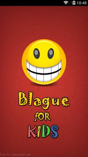 Blague For Kids