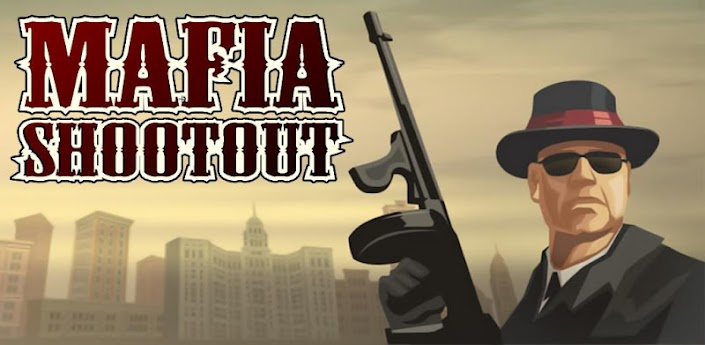 Mafia Game – Mafia Shootout apk