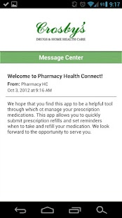 Pharmacy Health Connect- screenshot thumbnail