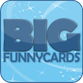 Big Funny Cards