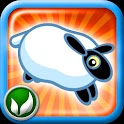 Leap Sheep! logo