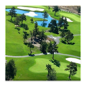 Golf Course Locator - US