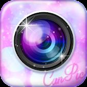 "Kawaii Selfie Camera ""CunPic"""