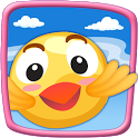 Flippy Bird - Kids Game icon