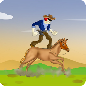 Cowboy Jump for PC and MAC