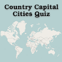 Capital Cities Quiz: Countries