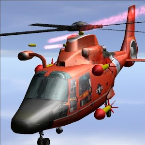 Heli Air Fighting for PC and MAC