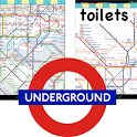 London Bus Rail Tube Maps icon