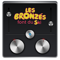 Les bronzes font du ski sndbox icon