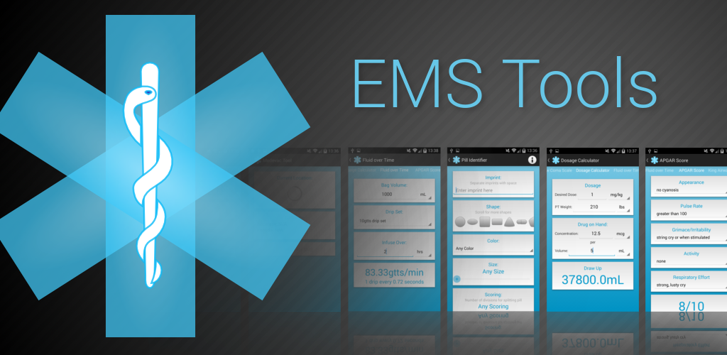 EMS Tools