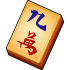 Mahjong HD icon