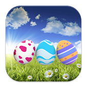 Happy Easter Widgets