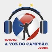 Rádio A Voz do Campeão