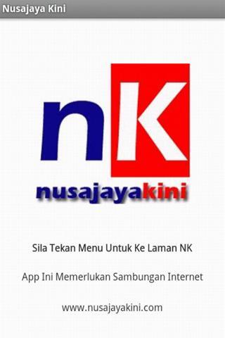 Nusajaya Kini