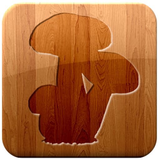 書籍必備App|Mushroom hunter LOGO-綠色工廠好玩App