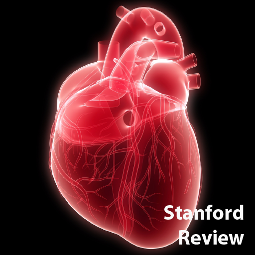 USMLE 2 Stanford Review Course LOGO-APP點子