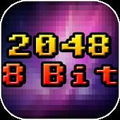 2048 8Bit