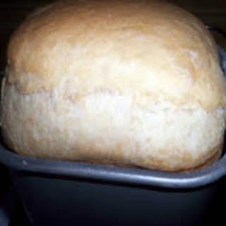 A Baker's Secret for Bread Machines.