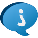 蟲洞語音問答-安卓SIRI icon