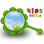 Kids game: meadow rattle free