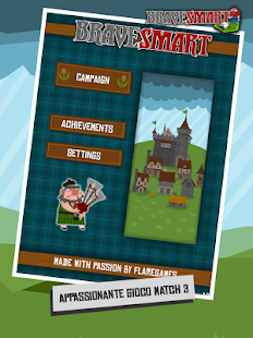 BraveSmart - IT- miniatura screenshot