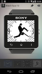 Classic Watchfaces SmartWatch2- screenshot thumbnail