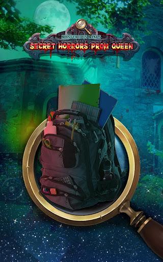 Mystery Minds - Secret Horrors