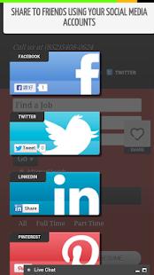 玩免費商業APP|下載Jobs-Searcher - Jobs Portal app不用錢|硬是要APP