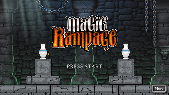 Magic Rampage v1.1.2 apk download