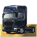 Truck Parking Simulator icon