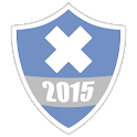 Free Antivirus Pro 2015 icon