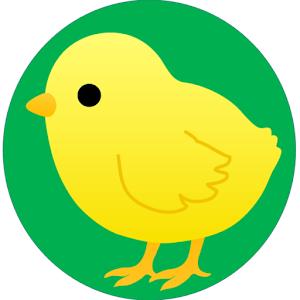 小雞說 娛樂 LOGO-阿達玩APP