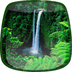 download Waterfall Live Wallpaper apk