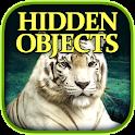 Hidden Objects: Animal Kingdom icon