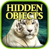 Hidden Objects: Animal Kingdom