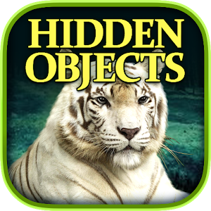 Hidden Objects: Animal Kingdom for PC and MAC