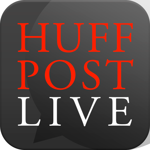 HuffPost Live for Google TV LOGO-APP點子