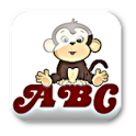 Learn ABC Kids Alphabet Free icon