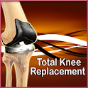 Total Knee Replacement logo